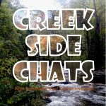 Creek Side Chats logo