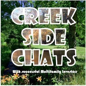 Creek Side Chats