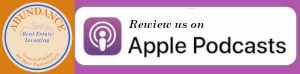 apple podcast review