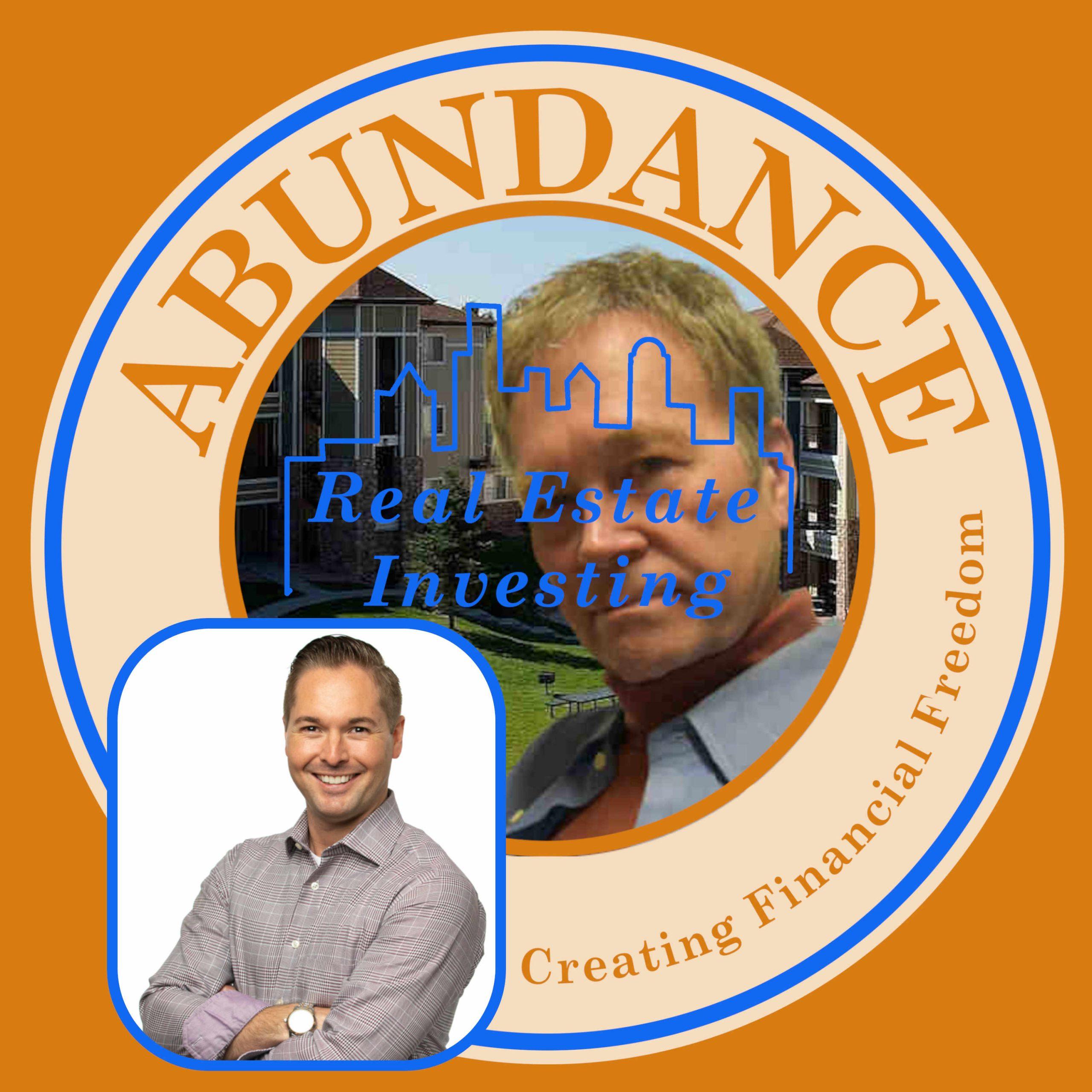 real estate investing abundance logo